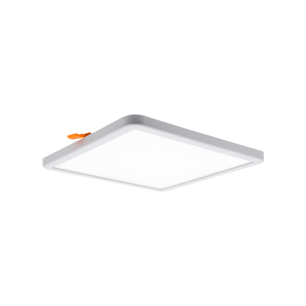 Round recessed LED PANEL LIGHT Free-DIA Series
