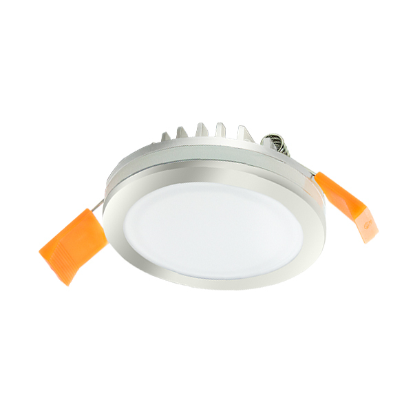 Round recessed LED DOWN LIGHT Star Series
