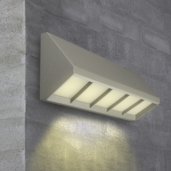 LED wall light W008
