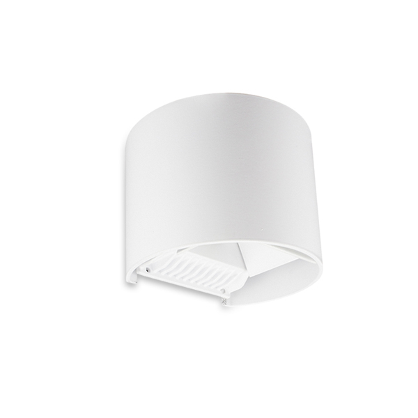 LED wall light W011