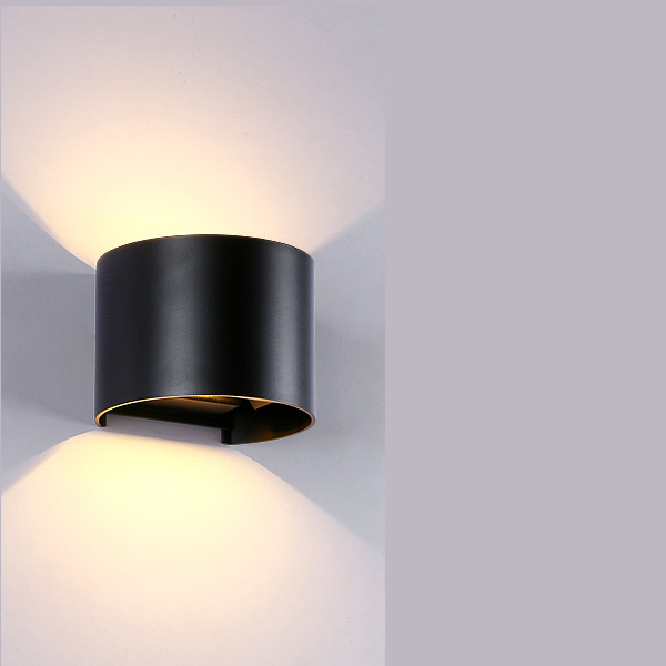 LED wall light W012