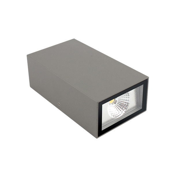 LED wall light W013