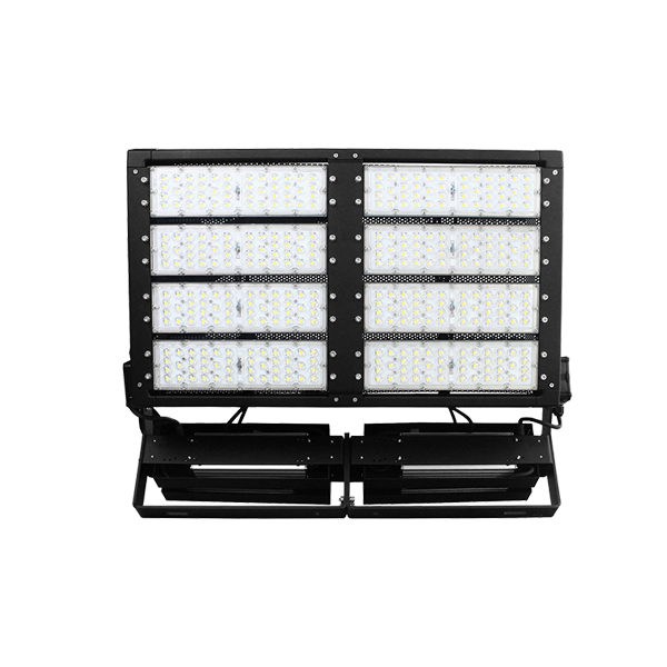 Sport floodlights 600W