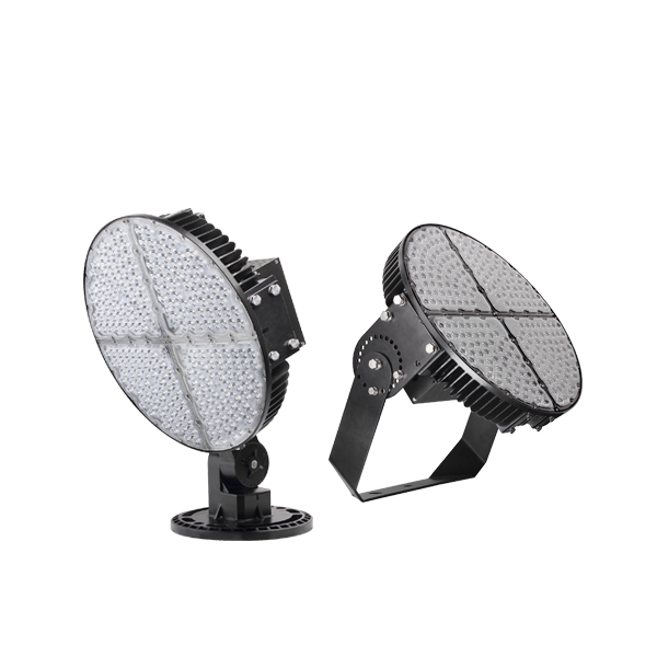 1200W LED outdoor lighting