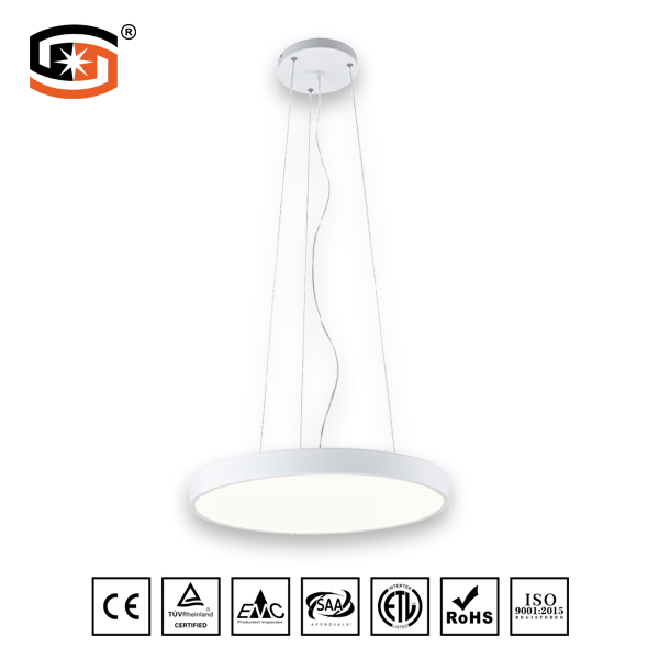 72W without flicker LED panel light