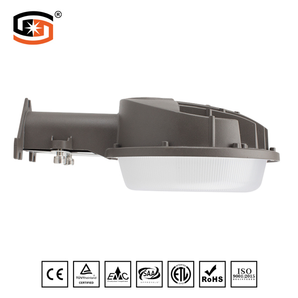 Independent development LED garden light
