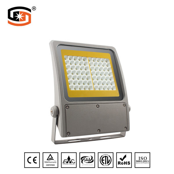Hera series LED flood light 200W (2019 NEW)