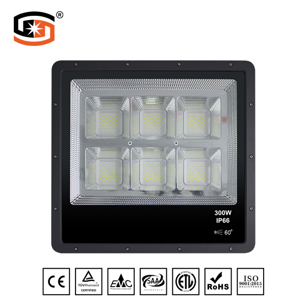 LED FLOOD LIGHT Apollo Series 100W