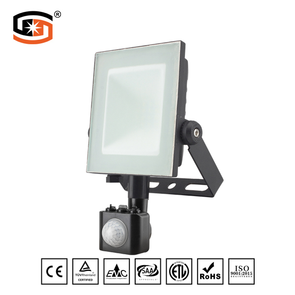 LED FLOOD LIGHT Athena Series