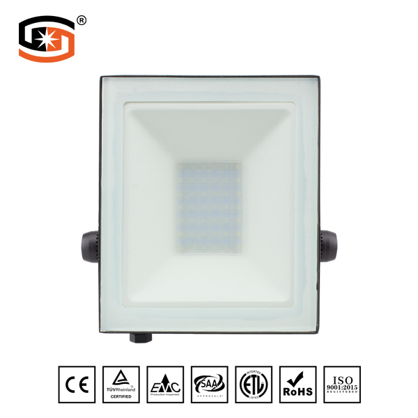 PIR LED FLOOD LIGHT Athena Series