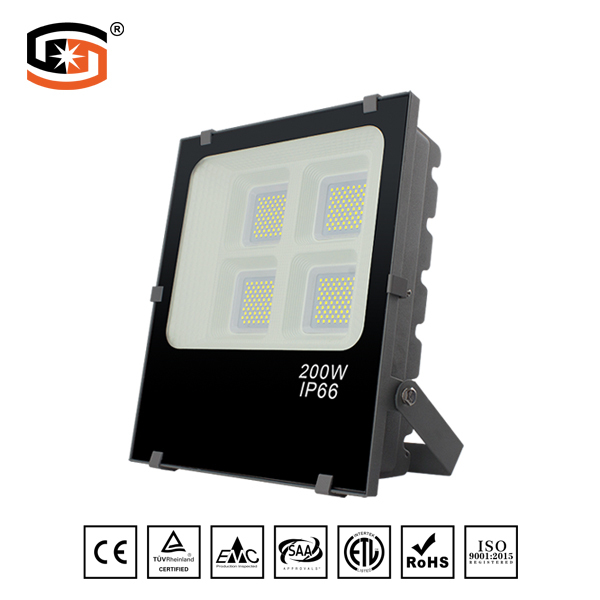 Nano-Reflector LED FLOOD LIGHT 100W