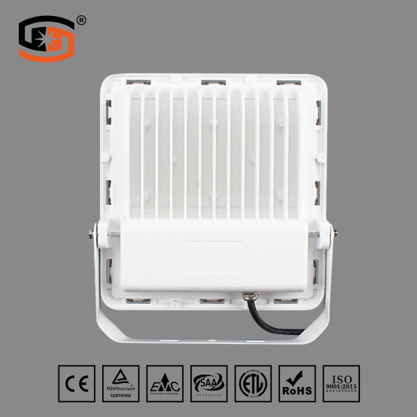 Super thin LED floodlight 150W