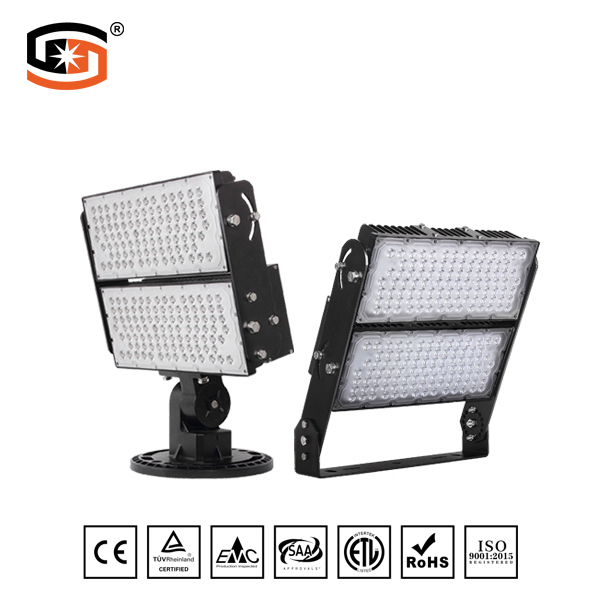 600W LED High mask light