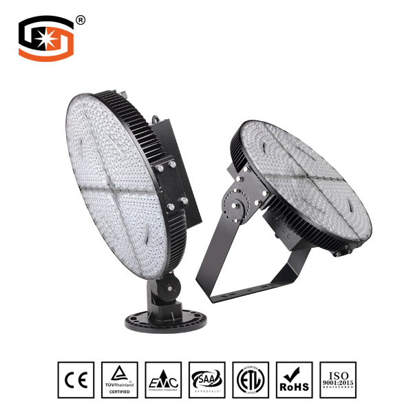 1200W LED stadium lights