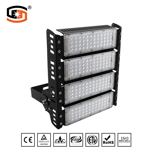 LED FLOOD LIGHT Module Series 100W