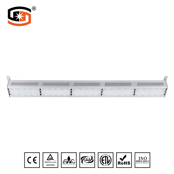 LED HI-BAY LIGHT Linear Series Surface Mount 200W