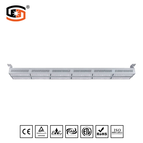LED HI-BAY LIGHT Linear Series Surface Mount 500W