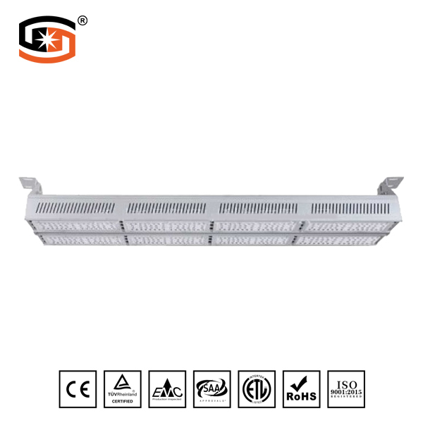 LED HI-BAY LIGHT Linear Series Surface Mount 600W