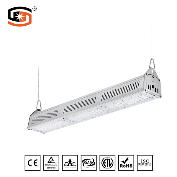 LED HI-BAY LIGHT Linear Series Suspending 50W