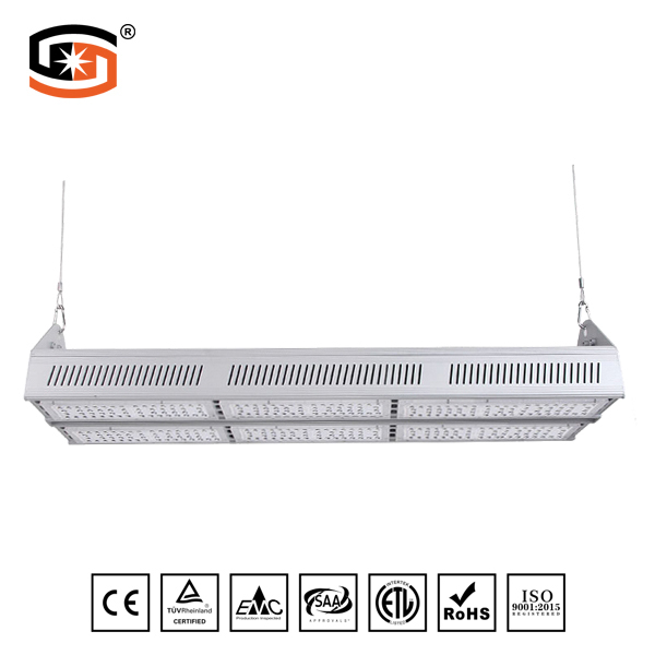 LED HI-BAY LIGHT Linear Series Suspending 250W