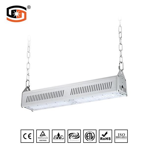 LED HI-BAY LIGHT Linear Series Suspending 300W