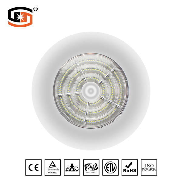 LED UFO HI-BAY LIGHT LEO series 150W