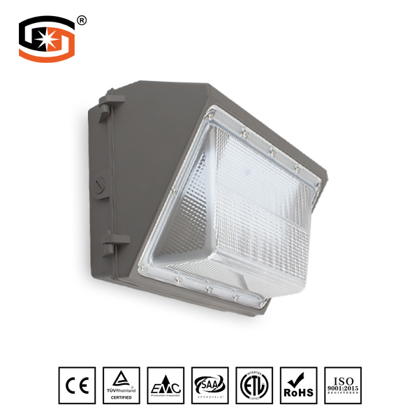 Outdoor lighting LED wall light 60W