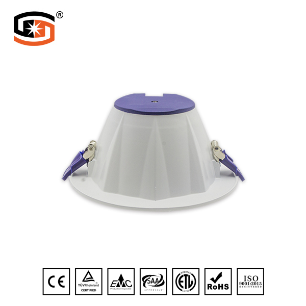 LED DOWN LIGHT COB Diamond Series