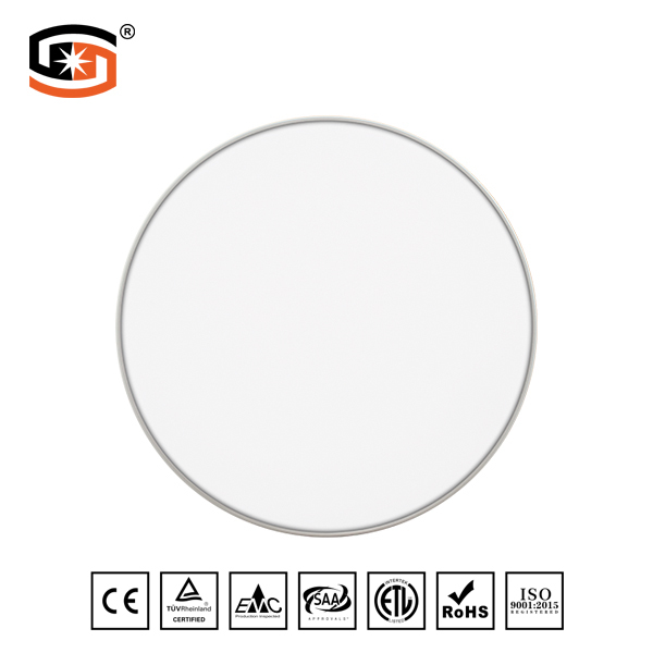 Round surface mounted LED PANEL LIGHT Jasmine Series