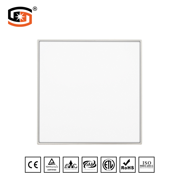 CCT CHANGEABLE Square LED PANEL LIGHT Jasmine Series
