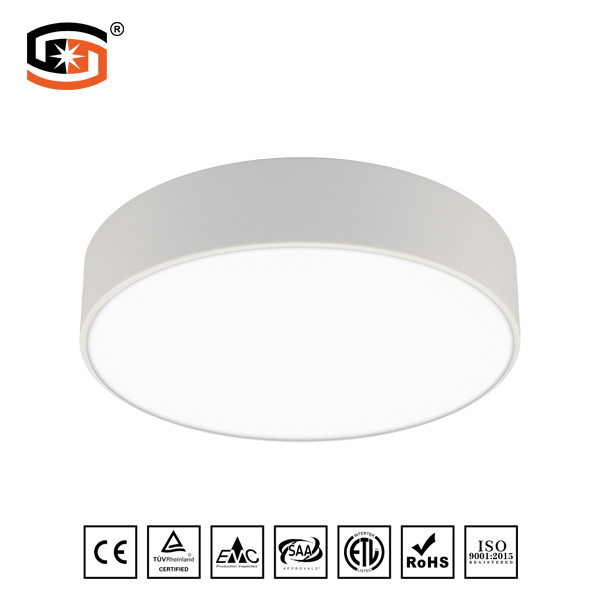 CCT CHANGEABLE Round LED PANEL LIGHT Jasmine Series