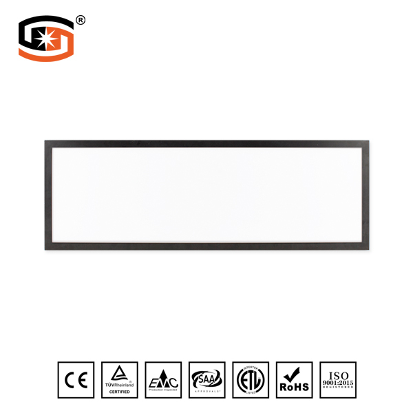 300x1200mm LED panel light Square surface mounted