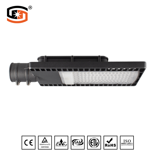 Philips with the same paragraph 100W LED street light