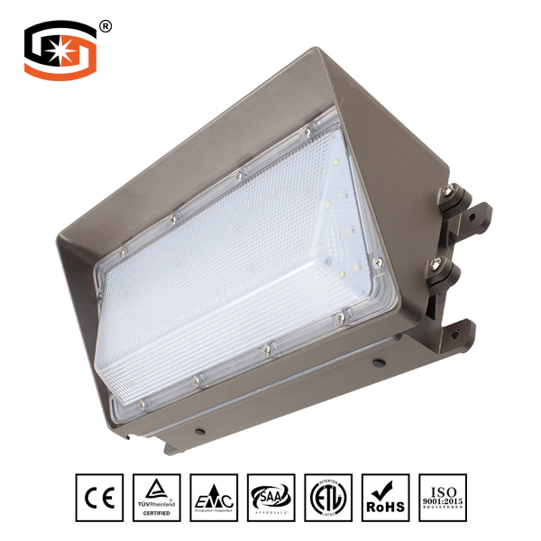 60W LED wall packing light