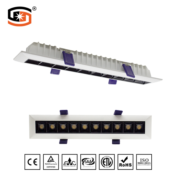 Beautiful product LED DOWN LIGHT 3W
