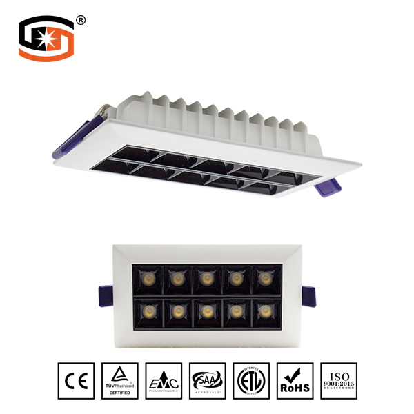 Beautiful product LED DOWN LIGHT 12W