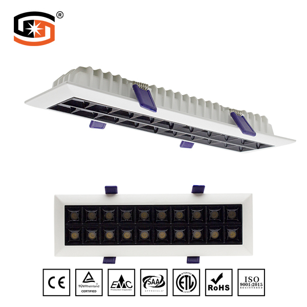 Beautiful product LED DOWN LIGHT 40W