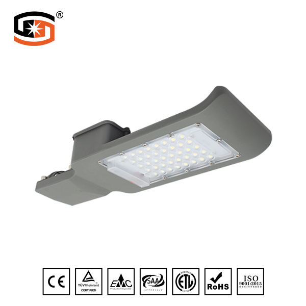 50W LED Parking light