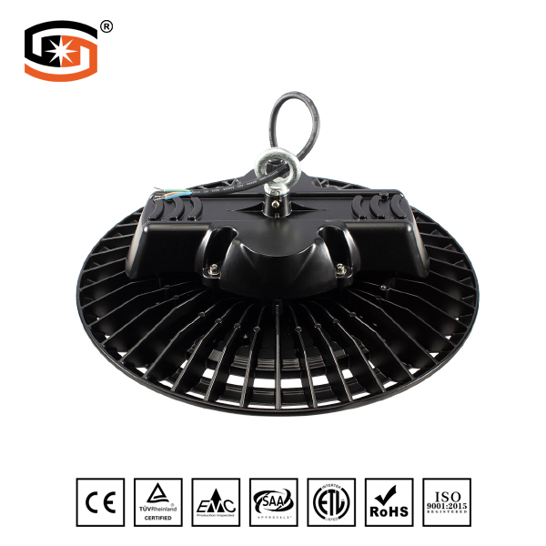 UFO led hi-bay light 240W