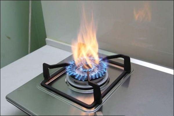 solve gas problem