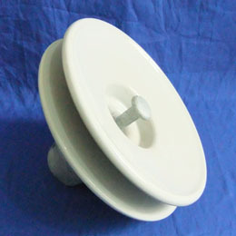 Anti-Pollution Type Suspension Insulators XWP-210 (U210BP)