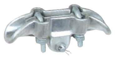 Aluminium Alloy Suspension Clamp (Carried-up Type)