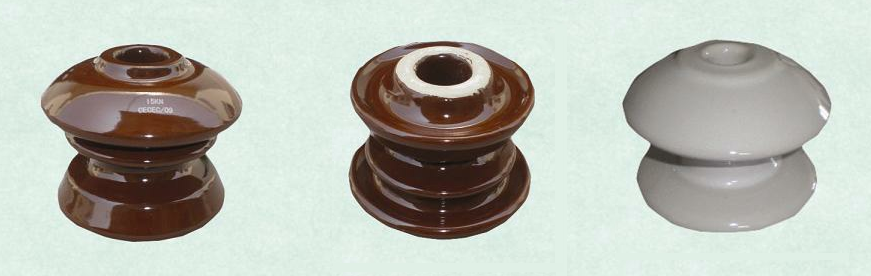 Shackle Insulator, Porcelain Shackle Insulator
