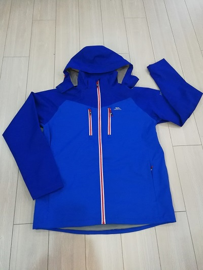 waterproof &breathable outdoor jacket,3LAYERS