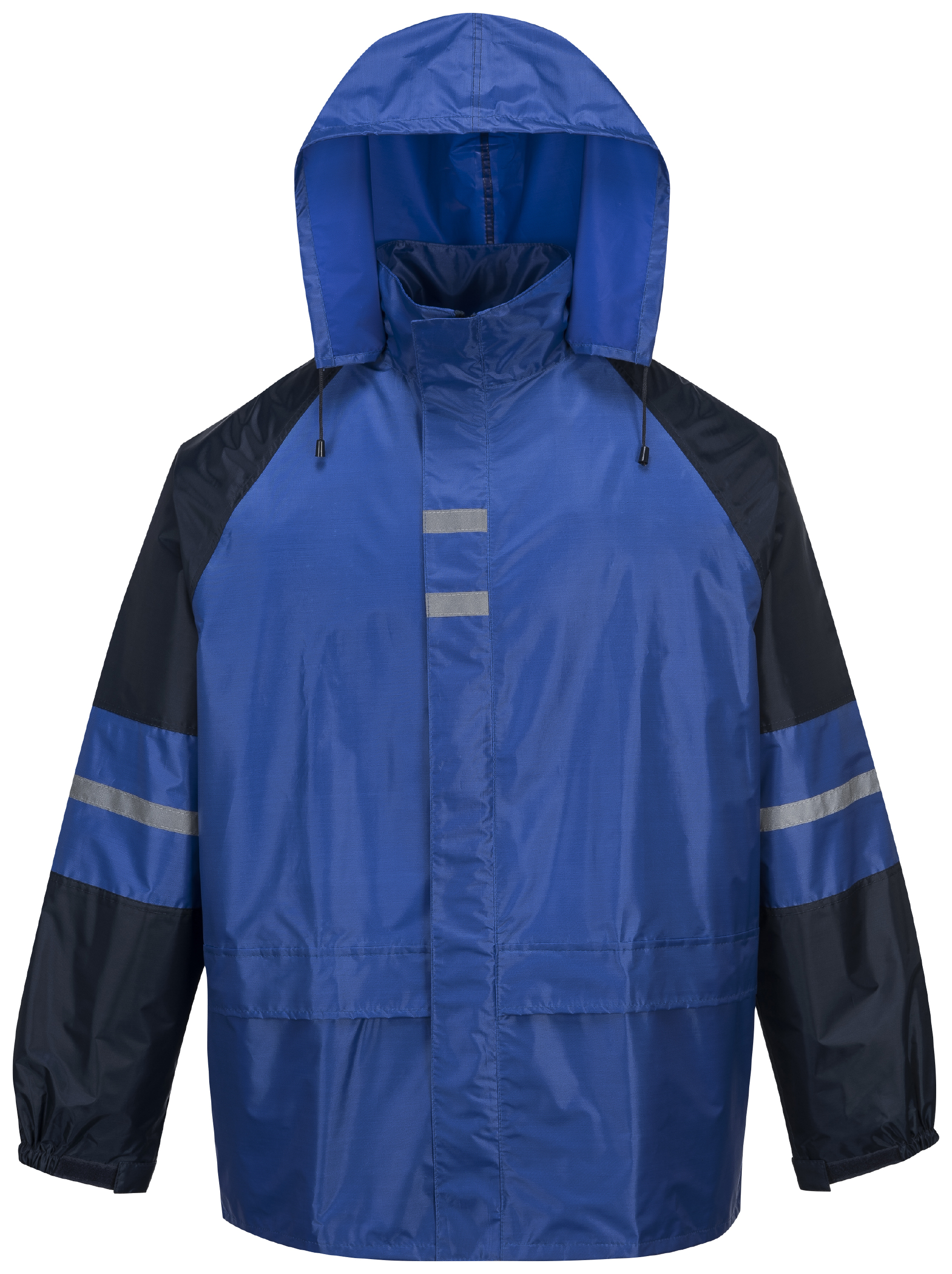 polyester/pvc/pu coating raincoat