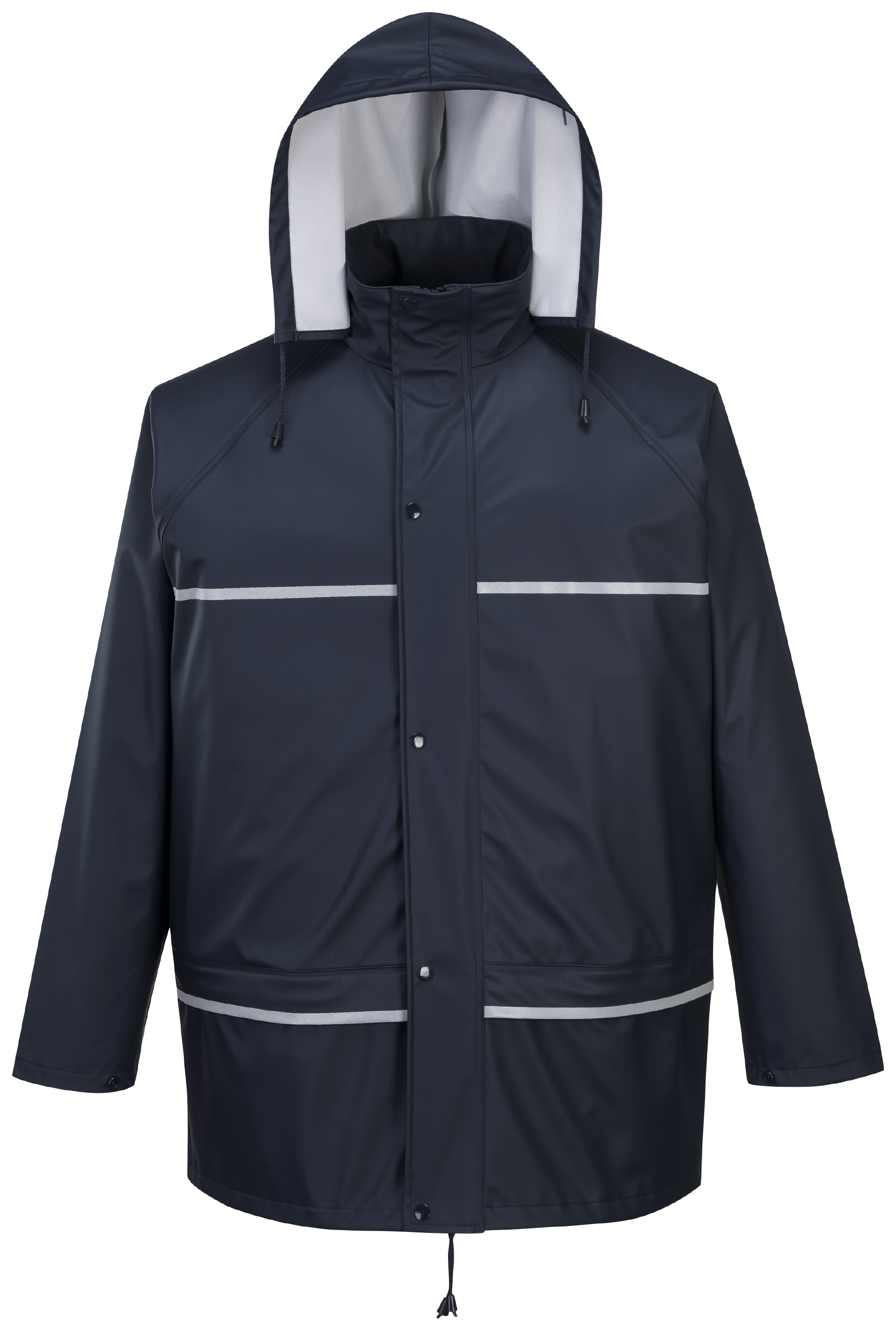 EN20471 SAFETY RAINCOAT