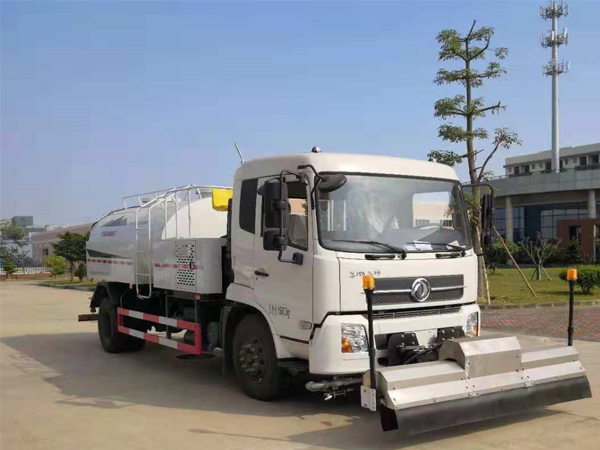 ESN5160GQX Cleaning Vehicle