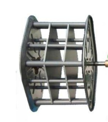 Rotor for Towa Hamade jigging machine,Towa fishing machine