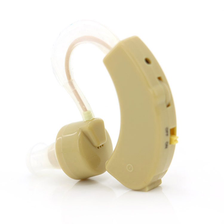 Sound Amplifier Hearing aids