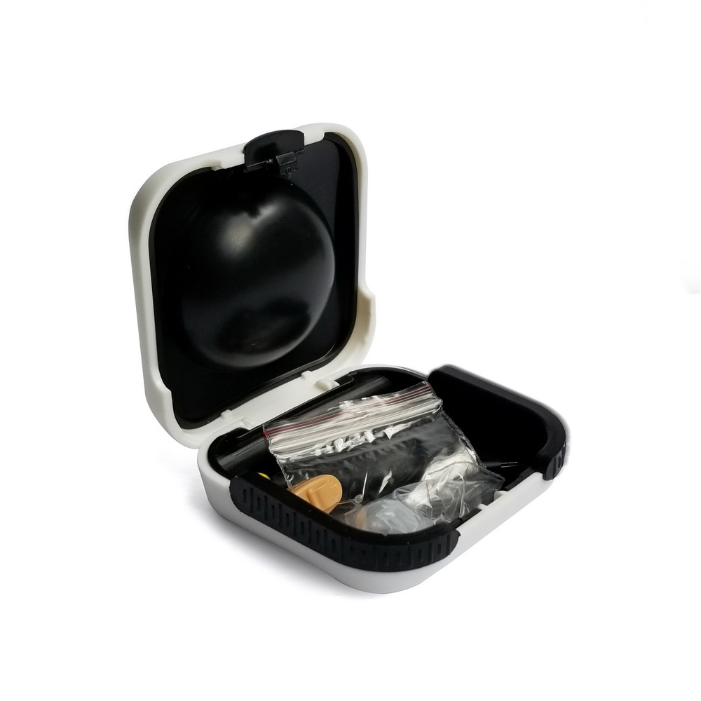 Digital CIC hearing aids ICC ITE